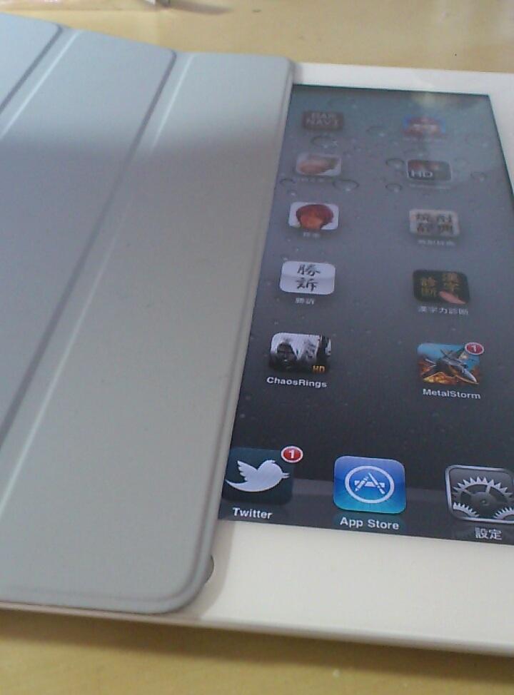 iPad2イメージ