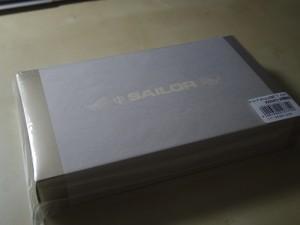 セーラー・プロギア・インペリアルブラック・イメージ6