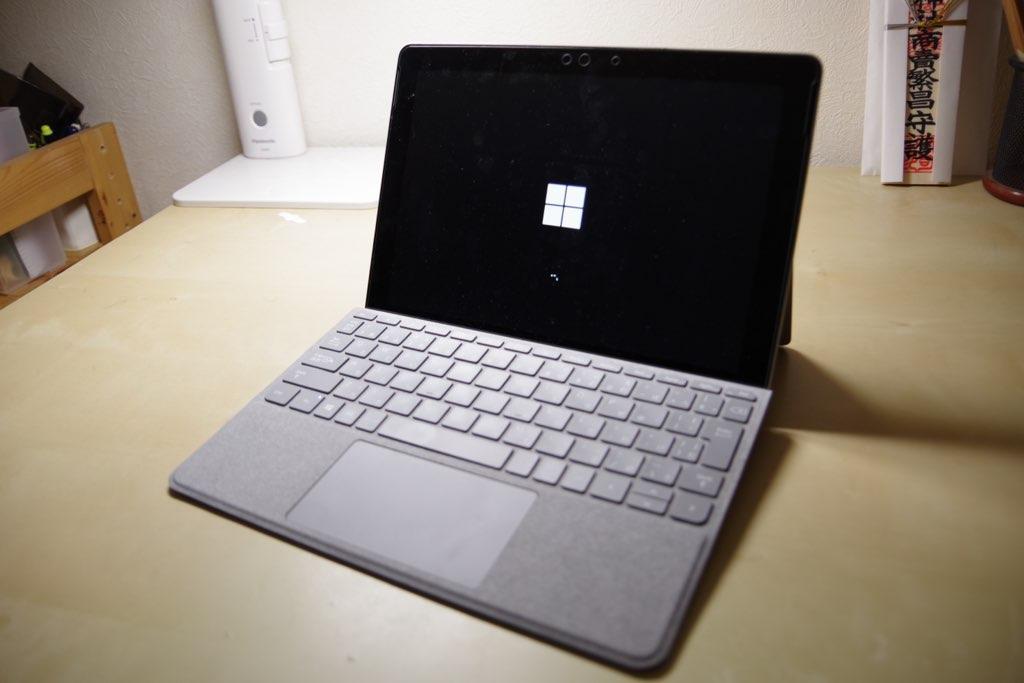 Surface Goアイキャッチ画像