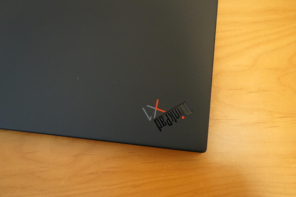 ThinkPad X1 nanoイメージ画像1